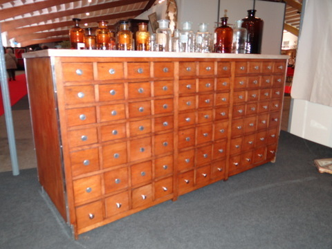 Meuble de quincaillerie 77 tiroirs - Meuble quincaillerie ...