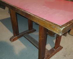 3 TABLES DE BISTROT