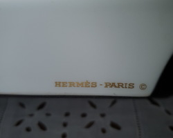 Hermès pocket or ashtray from the 70s