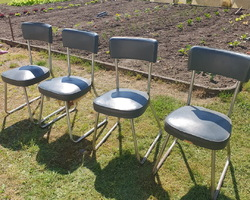 4 Chaises de la marque RONEO