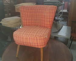 vintage armchair from the 60s