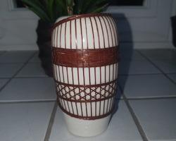 Vase japonais 1920/1950