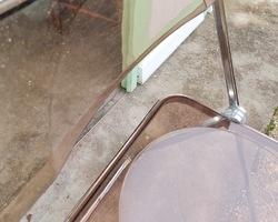 Chaise vintage Castelli