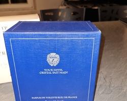 Flacon de parfum Bernard  LALANDE