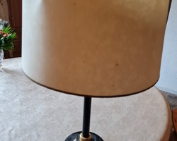 Office lamp of the 50s