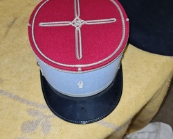 French military kepi of the 60s/70s