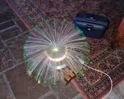 Lampe de marque YEPI des années 70