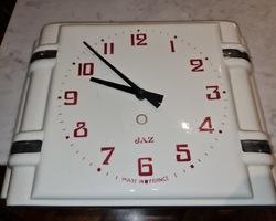 Horloge murale Jazz