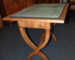 table a jeux alsacienne
